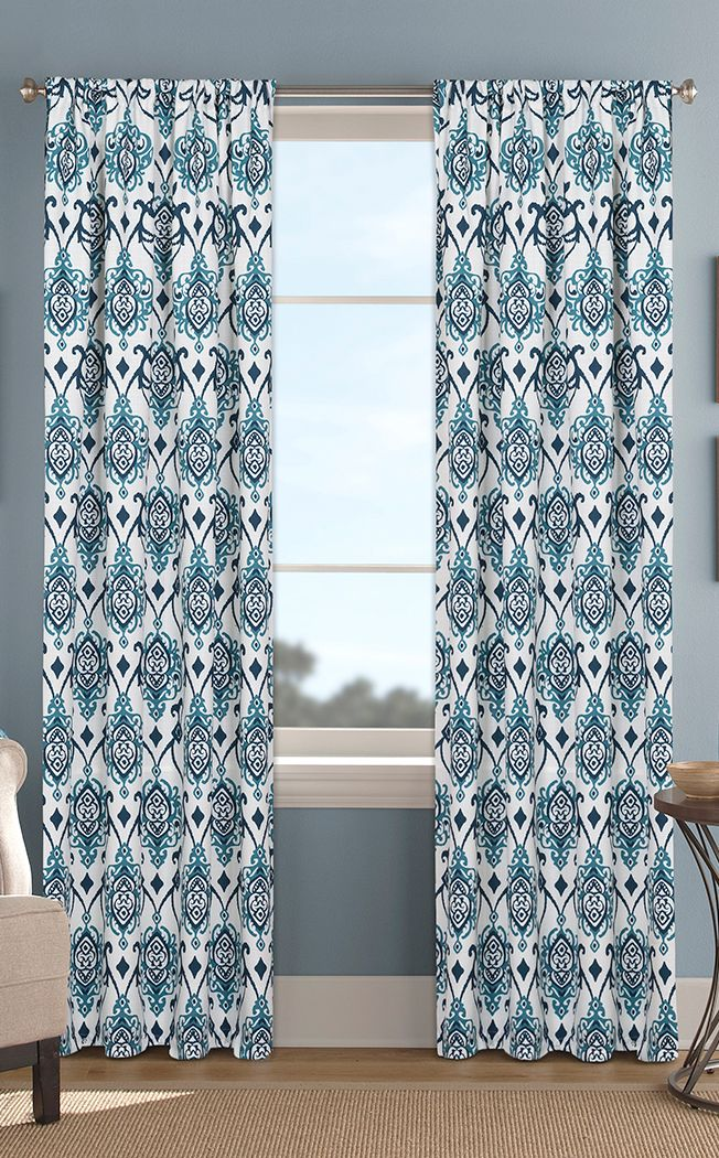 ed16d3d895a7b03b3b0a33ced14f8b98 20 Hottest Curtain Designs for 2017