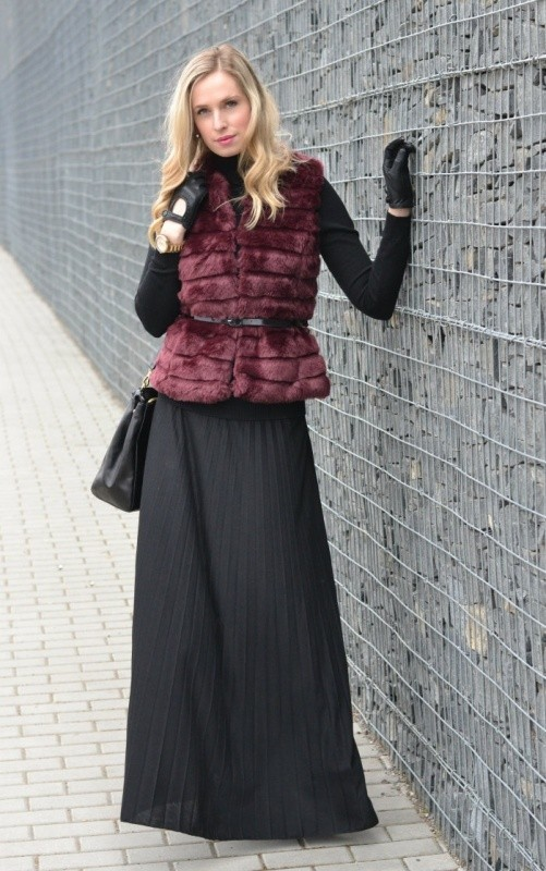 fall-and-winter-office-outfits-15-2 83+ Fall & Winter Office Outfit Ideas for Business Ladies 2018
