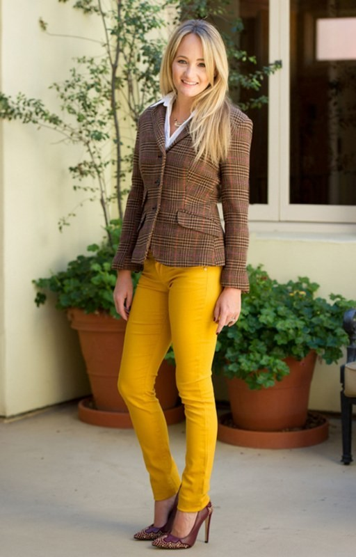 fall-and-winter-office-outfits-16-2 83+ Fall & Winter Office Outfit Ideas for Business Ladies 2020