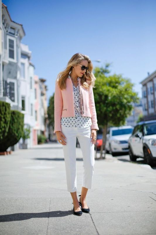 fall-and-winter-office-outfits-21-2 83+ Fall & Winter Office Outfit Ideas for Business Ladies 2020