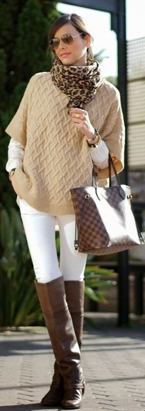 fall-and-winter-office-outfits-5-2 83+ Fall & Winter Office Outfit Ideas for Business Ladies 2020