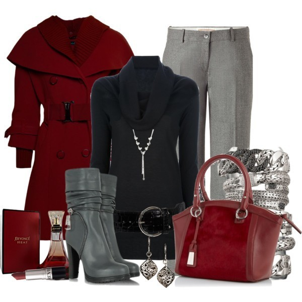 fall-and-winter-work-outfit-ideas-2018-100 85+ Fashionable Work Outfit Ideas for Fall & Winter 2020