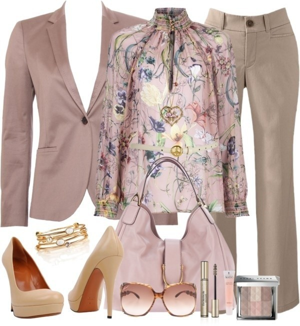 fall-and-winter-work-outfit-ideas-2018-110 85+ Fashionable Work Outfit Ideas for Fall & Winter 2020