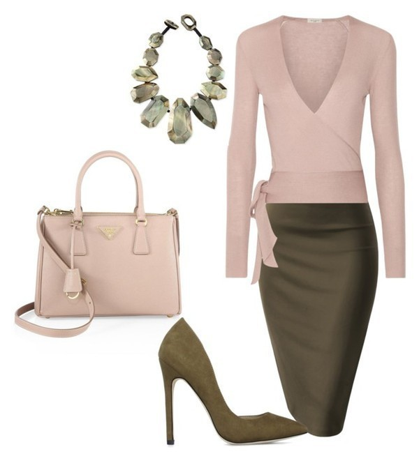 fall-and-winter-work-outfit-ideas-2018-117 85+ Fashionable Work Outfit Ideas for Fall & Winter 2020
