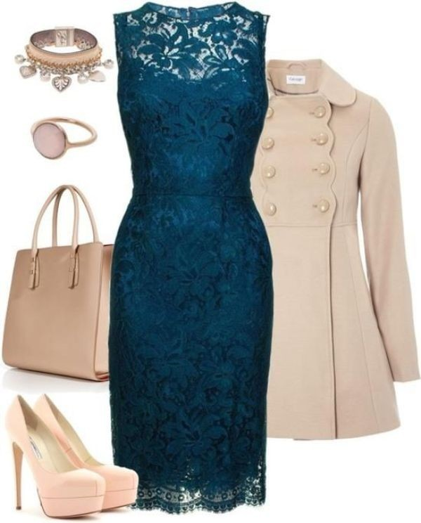 fall-and-winter-work-outfit-ideas-2018-135 85+ Fashionable Work Outfit Ideas for Fall & Winter 2020