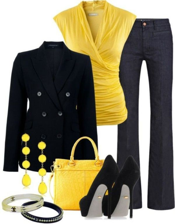 fall-and-winter-work-outfit-ideas-2018-140 85+ Fashionable Work Outfit Ideas for Fall & Winter 2020
