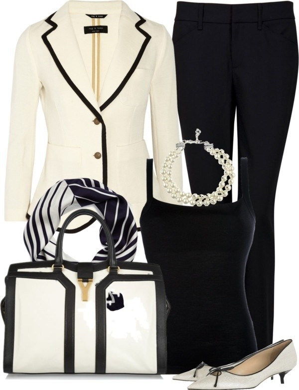 fall-and-winter-work-outfit-ideas-2018-141 85+ Elegant Work Outfit Ideas for Fall & Winter 2021