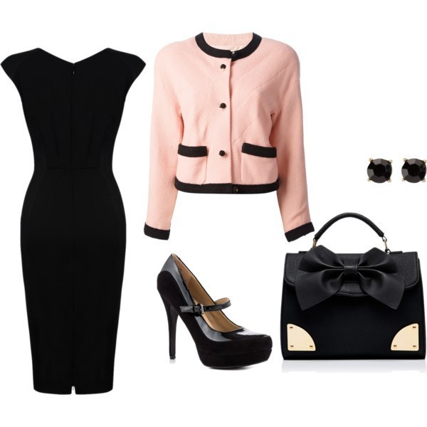 fall-and-winter-work-outfit-ideas-2018-37 85+ Elegant Work Outfit Ideas for Fall & Winter 2021