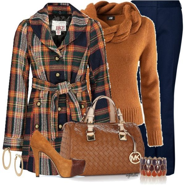 fall-and-winter-work-outfit-ideas-2018-38 85+ Fashionable Work Outfit Ideas for Fall & Winter 2020