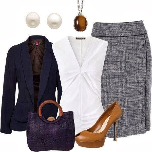 fall-and-winter-work-outfit-ideas-2018-51 85+ Elegant Work Outfit Ideas for Fall & Winter 2021
