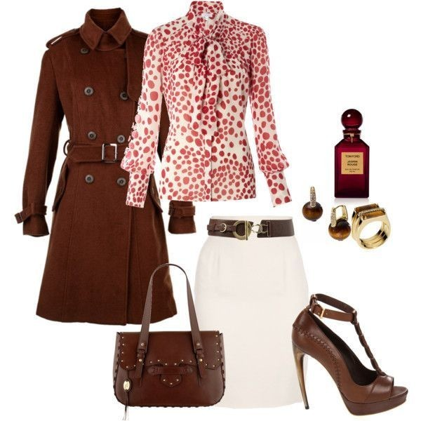 fall-and-winter-work-outfit-ideas-2018-59 85+ Fashionable Work Outfit Ideas for Fall & Winter 2020