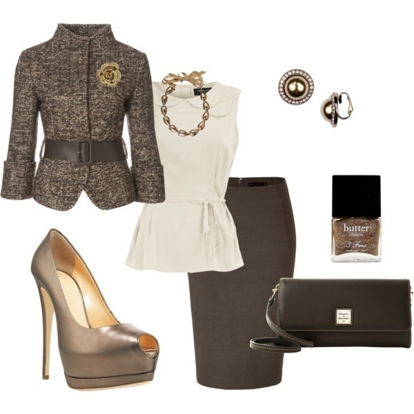 fall-and-winter-work-outfit-ideas-2018-70 85+ Elegant Work Outfit Ideas for Fall & Winter 2021