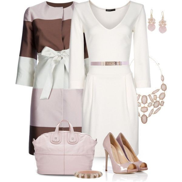 fall-and-winter-work-outfit-ideas-2018-73 85+ Elegant Work Outfit Ideas for Fall & Winter 2021
