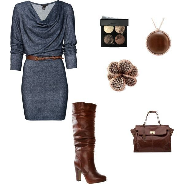 fall-and-winter-work-outfit-ideas-2018-77 85+ Elegant Work Outfit Ideas for Fall & Winter 2021