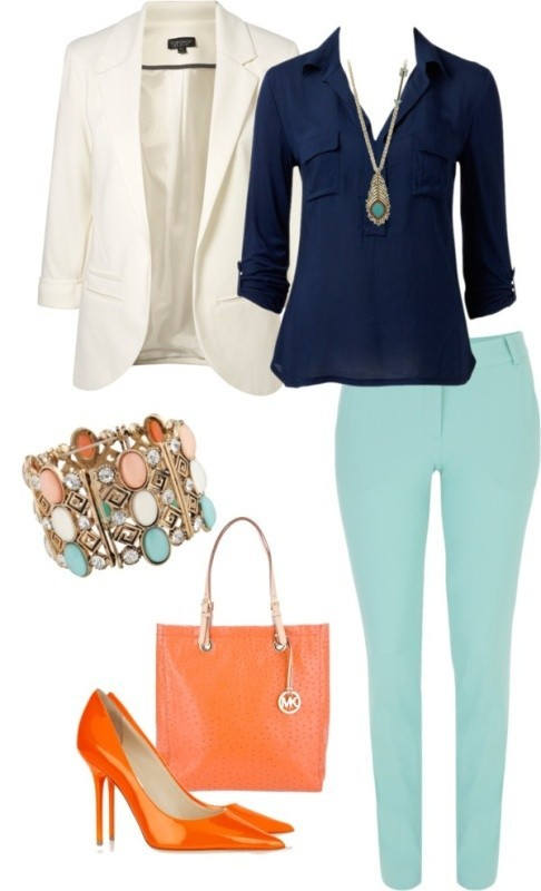 fall-and-winter-work-outfit-ideas-2018-9 85+ Fashionable Work Outfit Ideas for Fall & Winter 2020