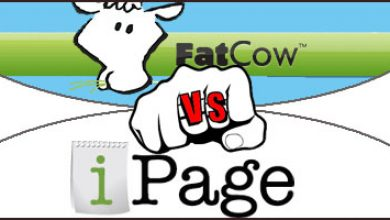 Photo of Fatcow vs iPage Company | Which Hosting is The Best of This Comparison