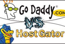 Photo of Godaddy VS. Hostgator – Which is Better for Your Business?!