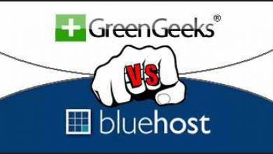 Photo of Greengeeks vs Bluehost – Hidden Features!