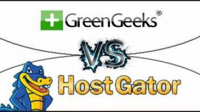 Photo of Greengeeks vs Hostgator – ًWhich of These Hosts You Can Trust?