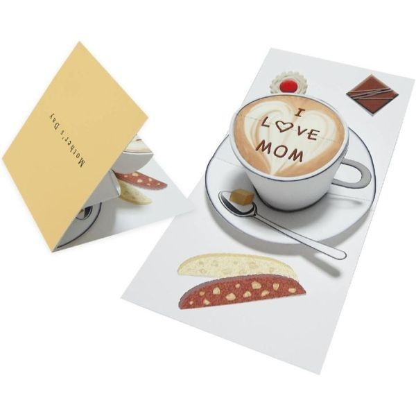 handmade-Mothers-Day-card-18 81+ Easy & Fascinating Handmade Mother's Day Card Ideas