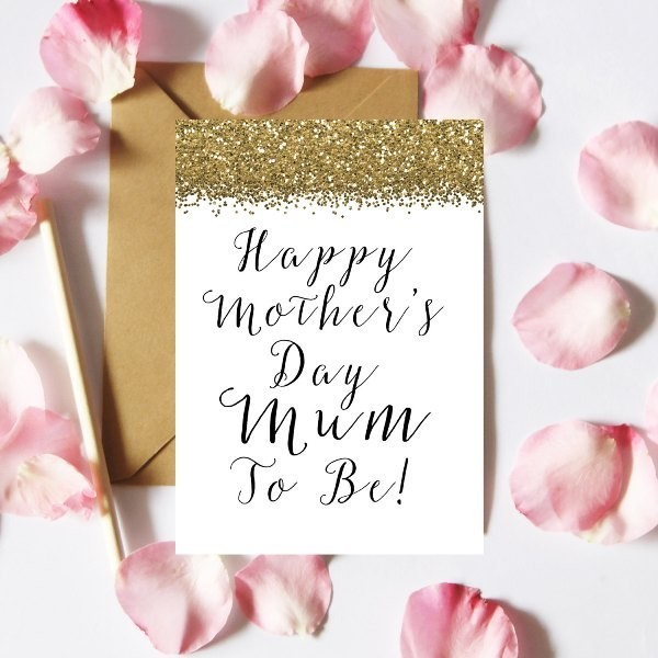 handmade-Mothers-Day-card-25 81+ Easy & Fascinating Handmade Mother's Day Card Ideas