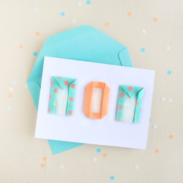 handmade-Mothers-Day-card-27 81+ Easy & Fascinating Handmade Mother's Day Card Ideas