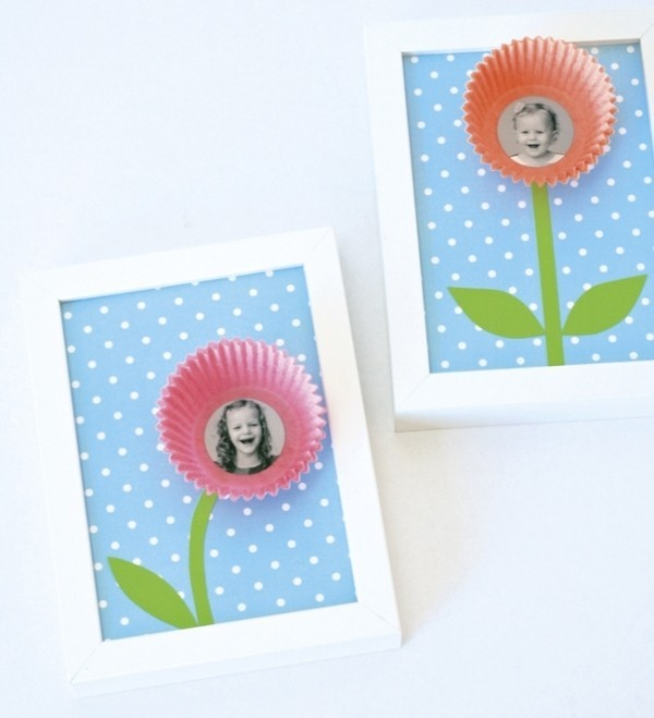 handmade-Mothers-Day-card-38 81+ Easy & Fascinating Handmade Mother's Day Card Ideas
