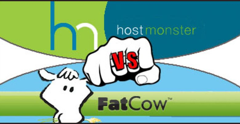 Photo of HostMonster vs Fatcow – Which WebHosting Company is Better?