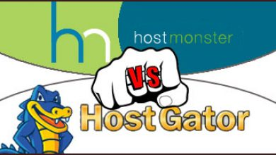 Photo of Hostmonster vs Hostgator – Which One Host is Better?