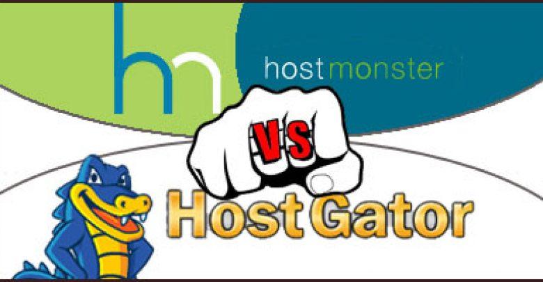Photo of Hostmonster vs Hostgator – Which One Host is Better?