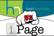 Photo of Hostmonster vs iPage – Which Web Hosting is Better?