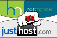 Photo of Hostmonster vs Justhost – Which of Them Customers Liked More?