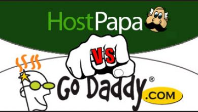 Photo of HostPapa vs Godaddy Hosting Company | Which One will Suit Your Needs?!
