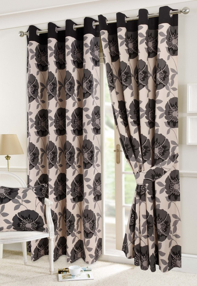 islablackcurt_l 20 Hottest Curtain Designs for 2017