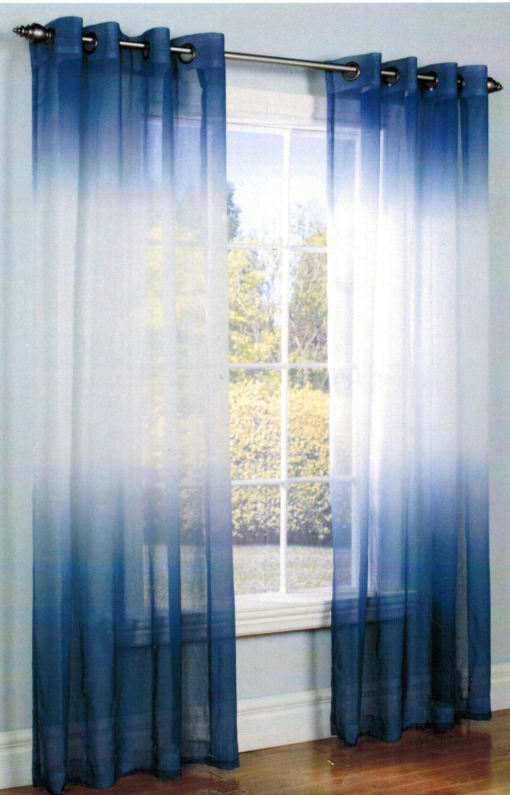 j-ombre-1 20+ Hottest Curtain Designs for 2018