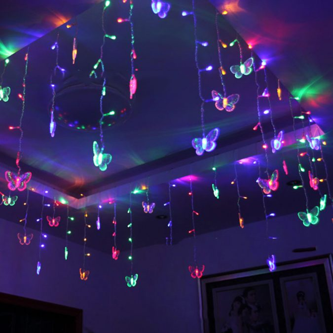 light-strings-2-675x675 25+ New Year Eve Decoration Ideas for a Blasting Party