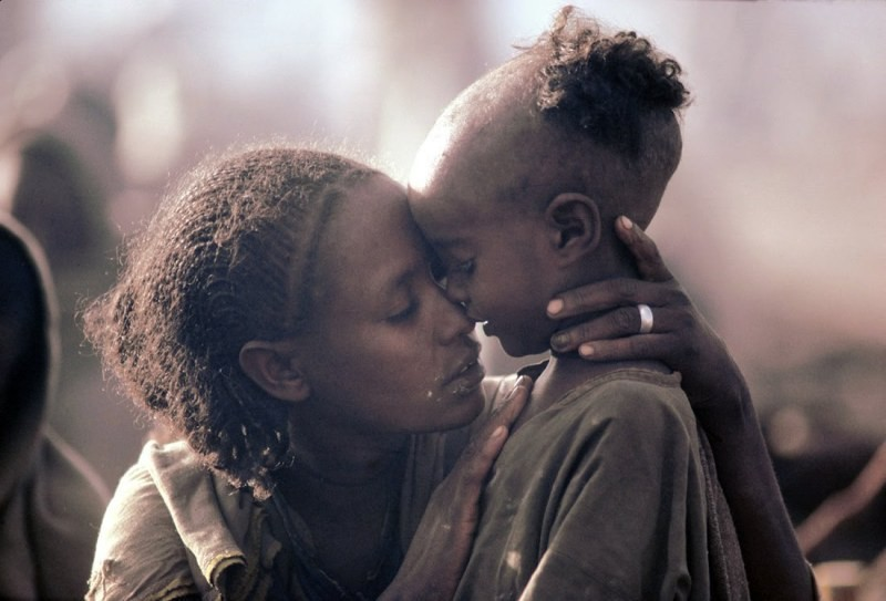 motherhood-14 78+ Heart-touching Photos of Mothers and Their Babies