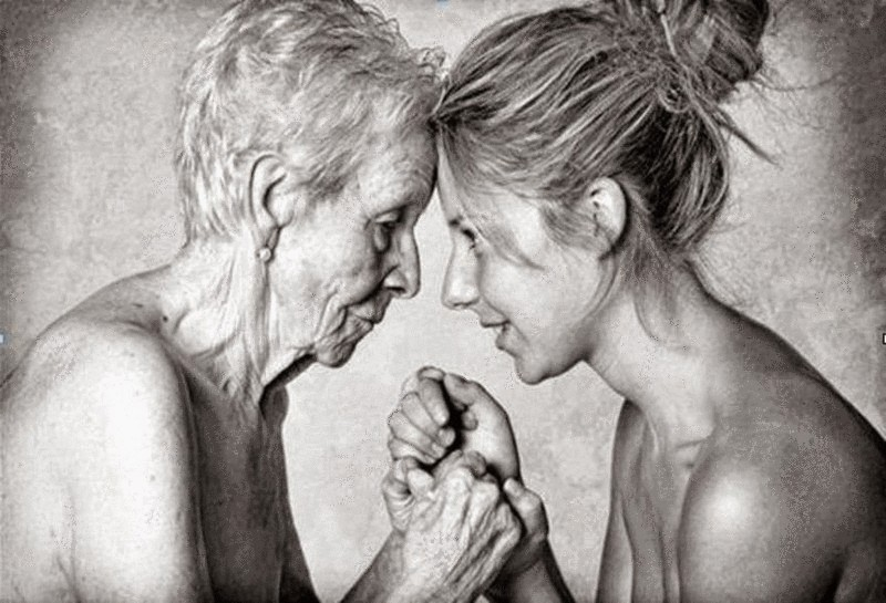 motherhood-15 78+ Heart-touching Photos of Mothers and Their Babies