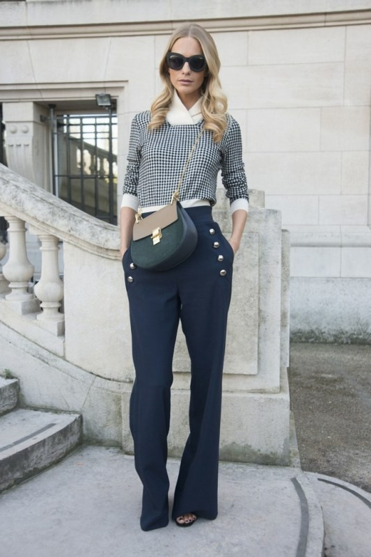 office-outfits-1-2 83+ Fall & Winter Office Outfit Ideas for Business Ladies 2020