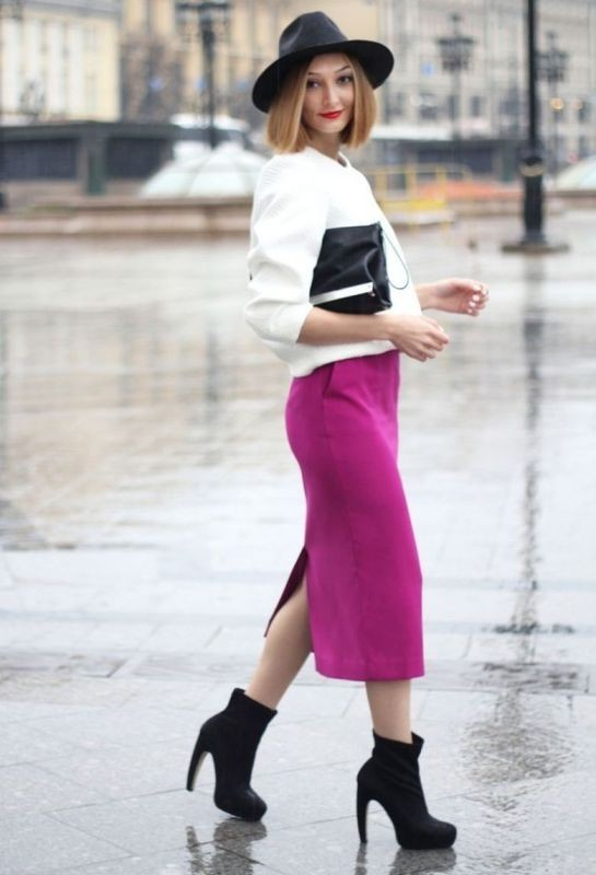 office-outfits-10-2 83+ Fall & Winter Office Outfit Ideas for Business Ladies 2020