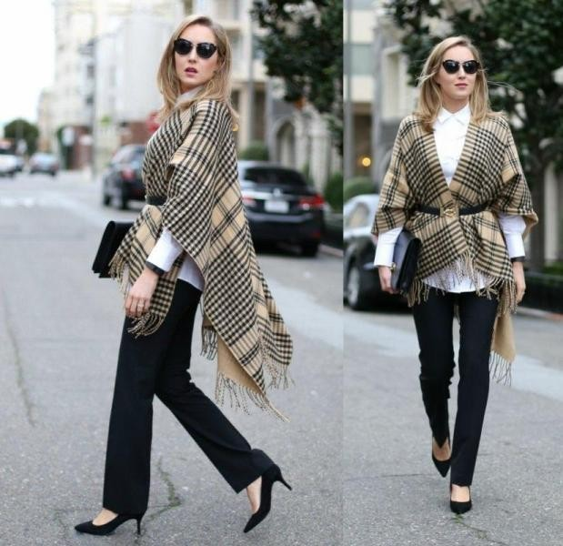 office-outfits-14-1 83+ Fall & Winter Office Outfit Ideas for Business Ladies 2020