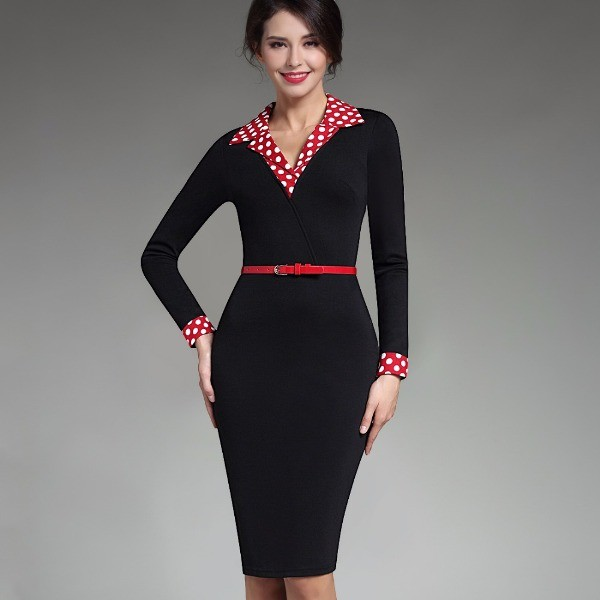 office-outfits-16-1 83+ Fall & Winter Office Outfit Ideas for Business Ladies 2020