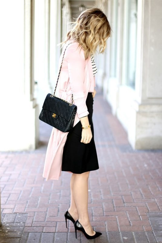 office-outfits-6-2 83+ Fall & Winter Office Outfit Ideas for Business Ladies 2020
