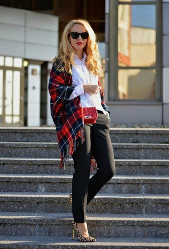 office-outfits-8-2 83+ Fall & Winter Office Outfit Ideas for Business Ladies 2020