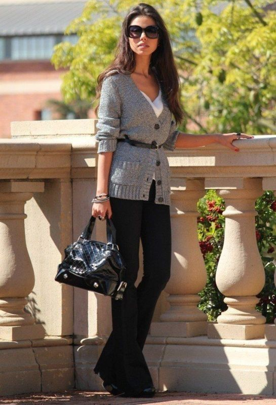 office-outfits-9-2 83+ Fall & Winter Office Outfit Ideas for Business Ladies 2020