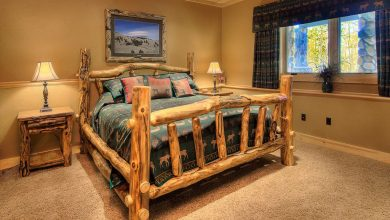 Photo of 11 Charming Rustic Home Decors & Living Sets Trends in 2020
