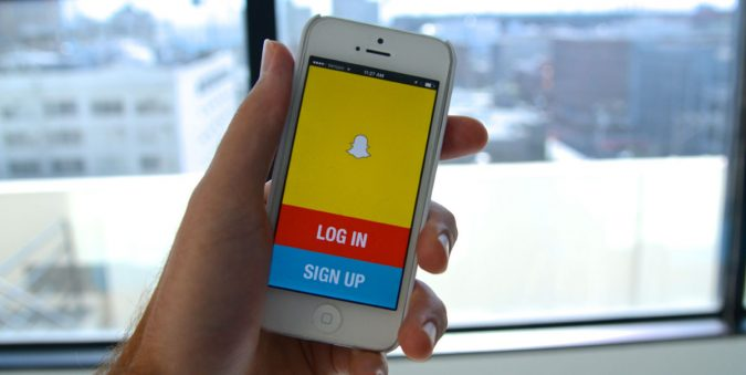 snapchat-100056666-orig-675x339 How to Spy on Someone's Snapchat?