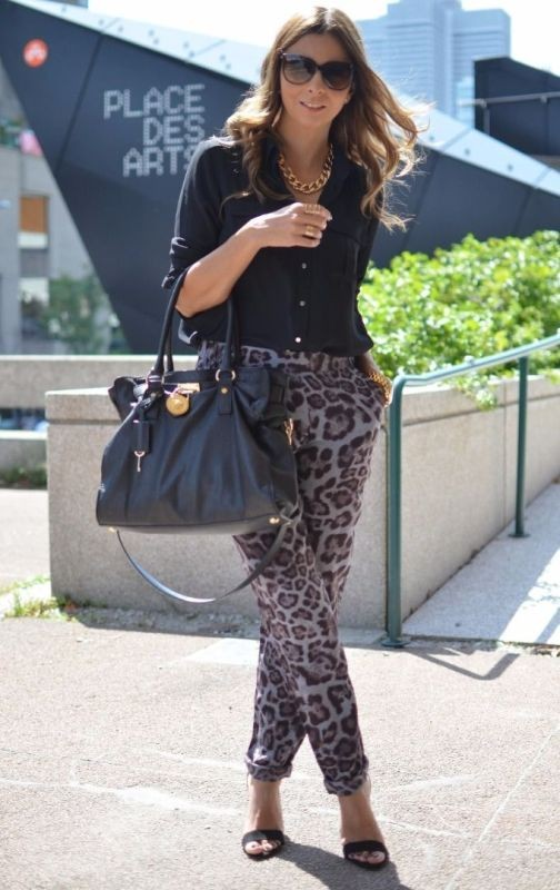 spring-and-summer-office-outfit-ideas-2-1 87+ Spring & Summer Office Outfit Ideas for Business Ladies 2018