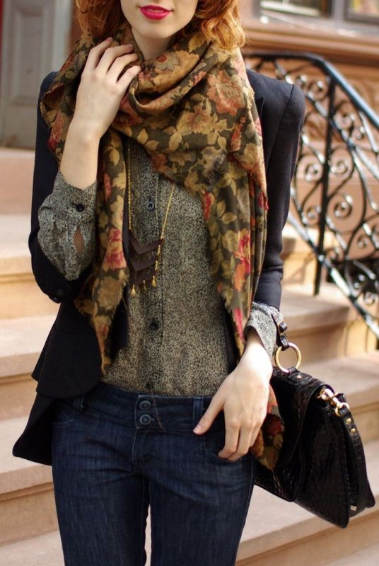 spring-and-summer-office-outfit-ideas-22-1 87+ Elegant Office Outfit Ideas for Business Ladies in 2021