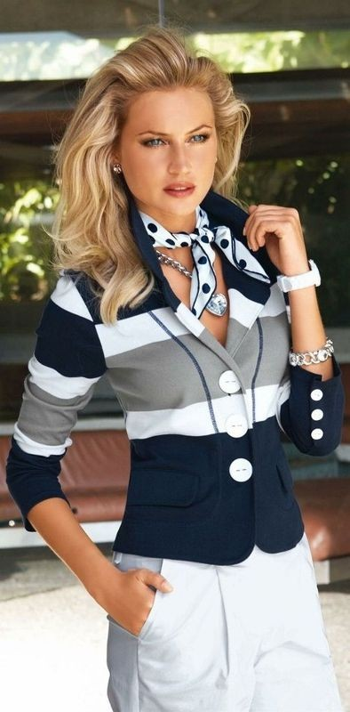 spring-and-summer-office-outfits-12-1 87+ Elegant Office Outfit Ideas for Business Ladies in 2020